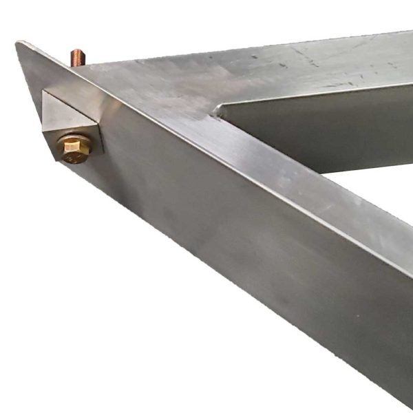 Dock Wedge