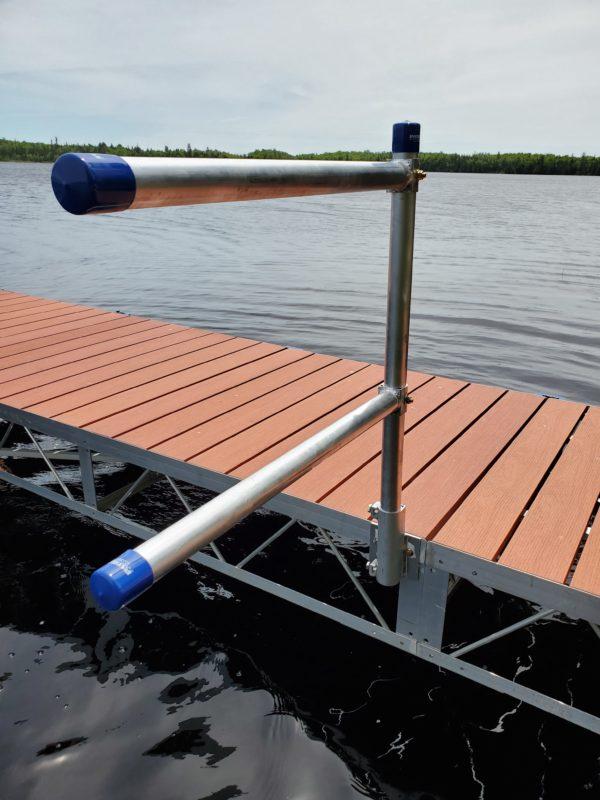 Kayak Rack 4