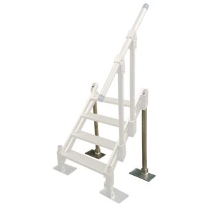 Free-standing Stair Leg Kit
