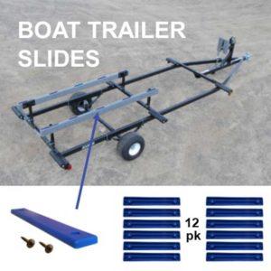 boat trailer glide kit
