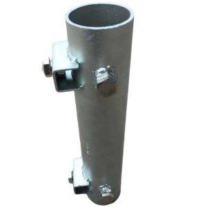 dock pipe holder