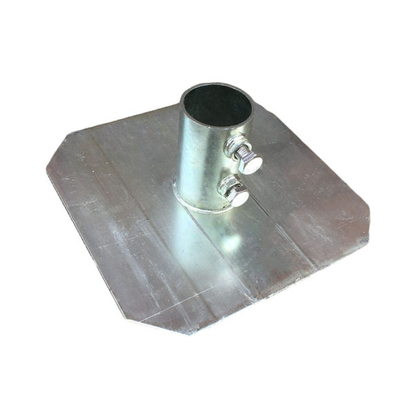 Pipe support wheel kit