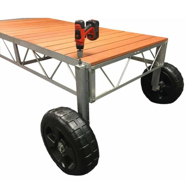 Jack Wheel Kit