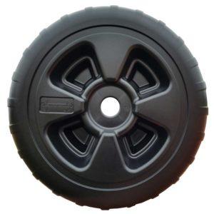 Dock Wheel