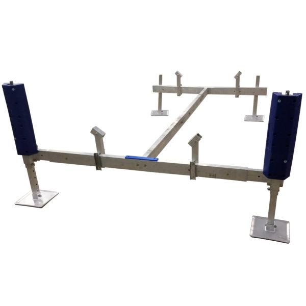 single pwc lift