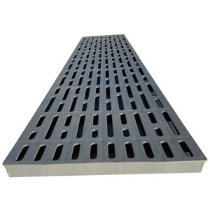 poly decking boards